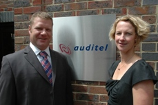 Auditel franchise - consultancy franchise