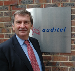 Auditel franchisee - cost and purchase management