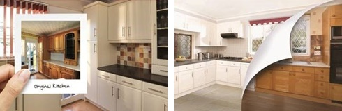 Dream Doors Business | Kitchen Showroom Franchise