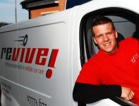 Revive Smart Repair Franchise