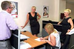 Select Appointments Business | Recruitment Management Franchise