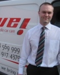 Automotive and Franchising Expert Joins the Revive! Head Office Team