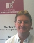 BCR Associates franchise owner Nigel Collins launches a series of successful cost reduction seminars.