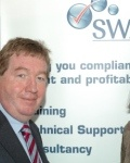 Cost and purchase managers Auditel form a strategic partnership with accountancy training and compliance providers, SWATUK