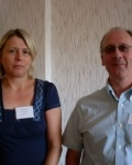 Kevin & Beverly Keith – Chertsey - Maid2Clean Franchisees.