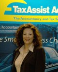 "TaxAssist Accountants franchisee Jackie Bligh – Finalist in ""Woman Franchisee of the Year� award"