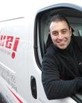 Former RAF man Kiri sets up new business in west Norfolk