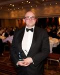 Bruce Murray – Awarded Expense Reduction Analysts Best Newcomer of the Year