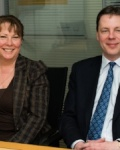"Miles and Nina Hosking, Auditel - ""Fantastic opportunity, great support!�"
