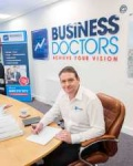 David Blakey boosts Business Doctors in Manchester