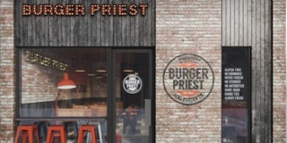 Burger Priest Business - Restaurant Management Franchise