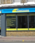 TaxAssist Franchise Open 85th Shop Front