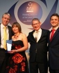 TaxAssist Accountants Win Award For Second Year Running