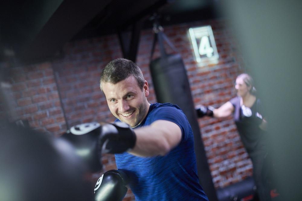 9Round Fitness | Kickboxing Franchise