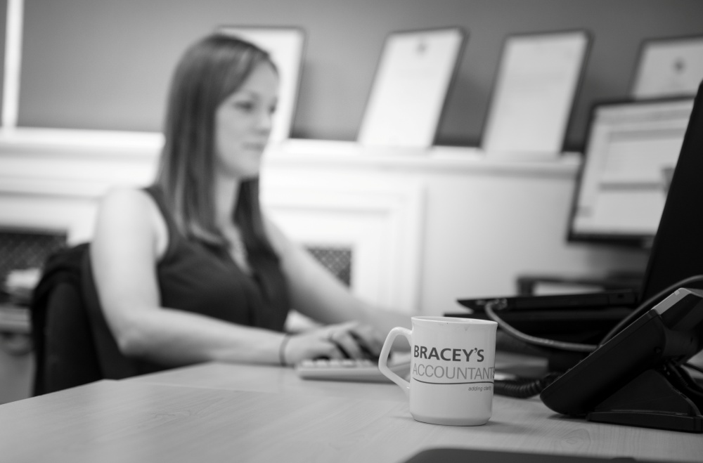 Bracey's Accountancy Business | Accounting Franchise