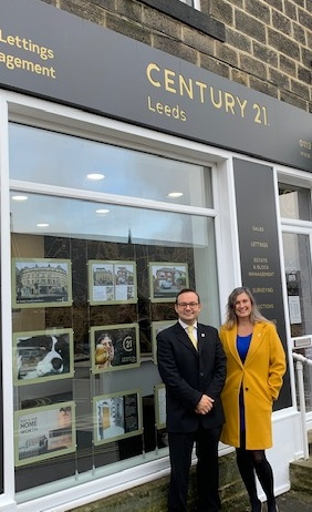 Century 21 UK Business | Estate Agency Franchise