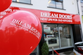 Dream Doors Business - Kitchen Showroom Franchise