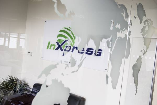 InXpress Business | Courier and Freight Franchise