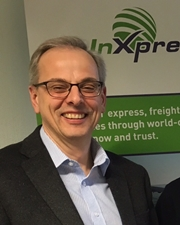 InXpress - Rob Williams