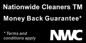 Nationwide Cleaners Business | Domestic Services Franchise