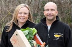 Riverford Organic Vegetables franchise - organic food delivery