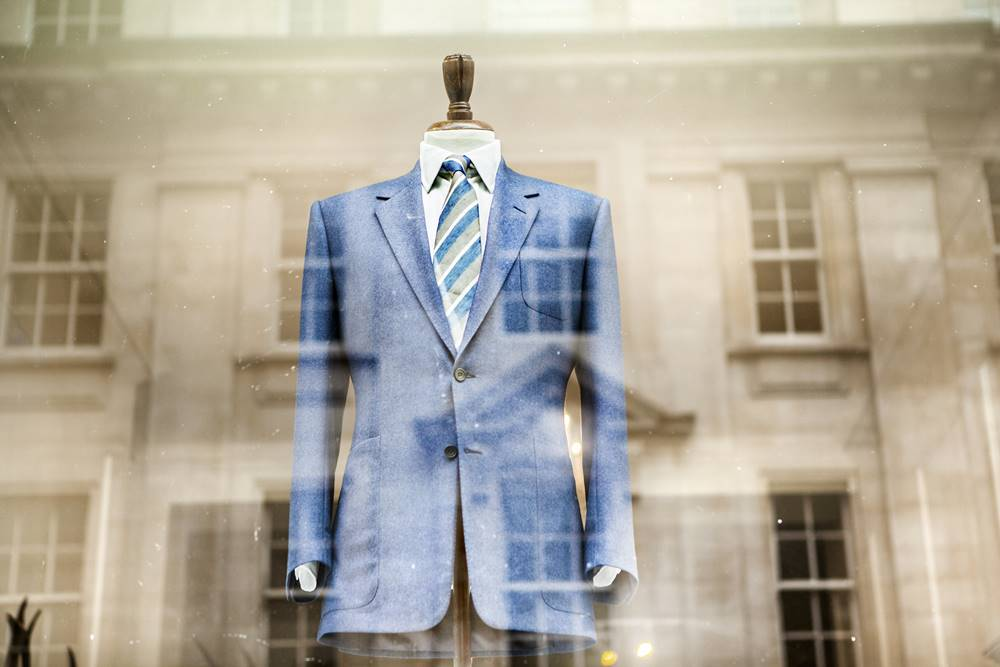Suit the City Business | Made-to-Measure Suit Franchise