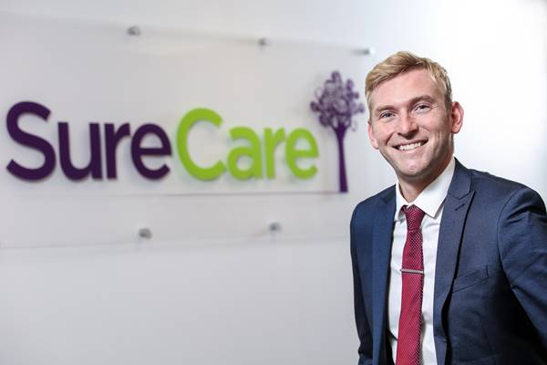 SureCare Franchise | starting a homecare business