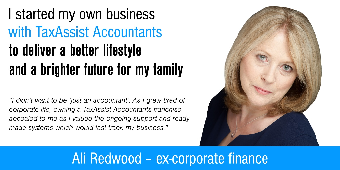 TaxAssist Accountants UK Franchise | Accounting Business