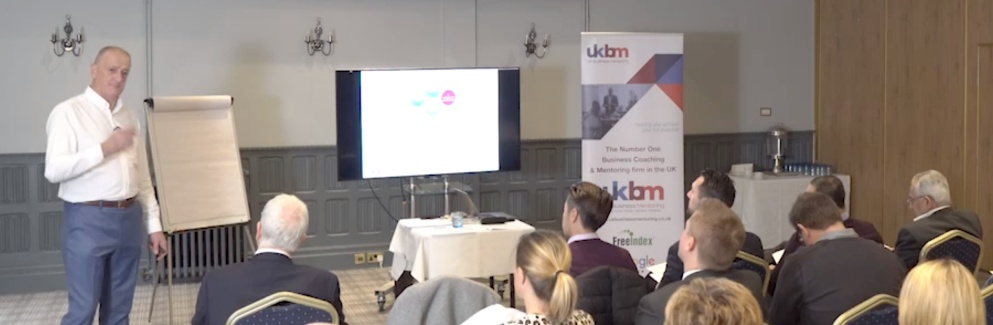 UKBM | Business Mentoring and Coaching Franchise