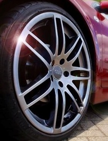 The Wheel Specialist Alloy Wheel Centre | Alloy Wheel Repair Business