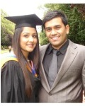 Mihir & Heena Patel Tutor Doctor, Loughton, Essex