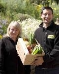 Steve and Lynn Allen, A Riverford Organic Case Study