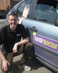 Dominic Stone started his Tutor Doctor business in 2010
