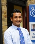 Abhay Shah, Caremark Hillingdon, looks back on first year