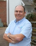Paul Brandrick runs SureCare Cheshire East