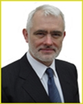Michael Anderson-Brown became Regional Partner for the Cambridge and Norwich territory six years ago