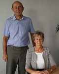 Milestone 30 Year Anniversary for Pitman Training Business Husband and Wife Duo