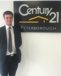 Rhys Mayers Is CENTURY 21 UK's Youngest Franchisee