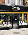 CENTURY 21 UK Launch New Office In Slough