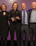 Master Retailer Award Causes Ripples in Bathroom Category