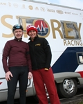 Signs Express Manchester Confirms Storey Racing Cycle Team Sponsorship