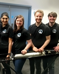 The Sky's the Limit for University Engineering Team