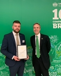 InXpress officially recognised as one of 1,000 inspirational companies in Britain