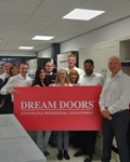Dream Doors In Running To Win Five National Marketing Awards