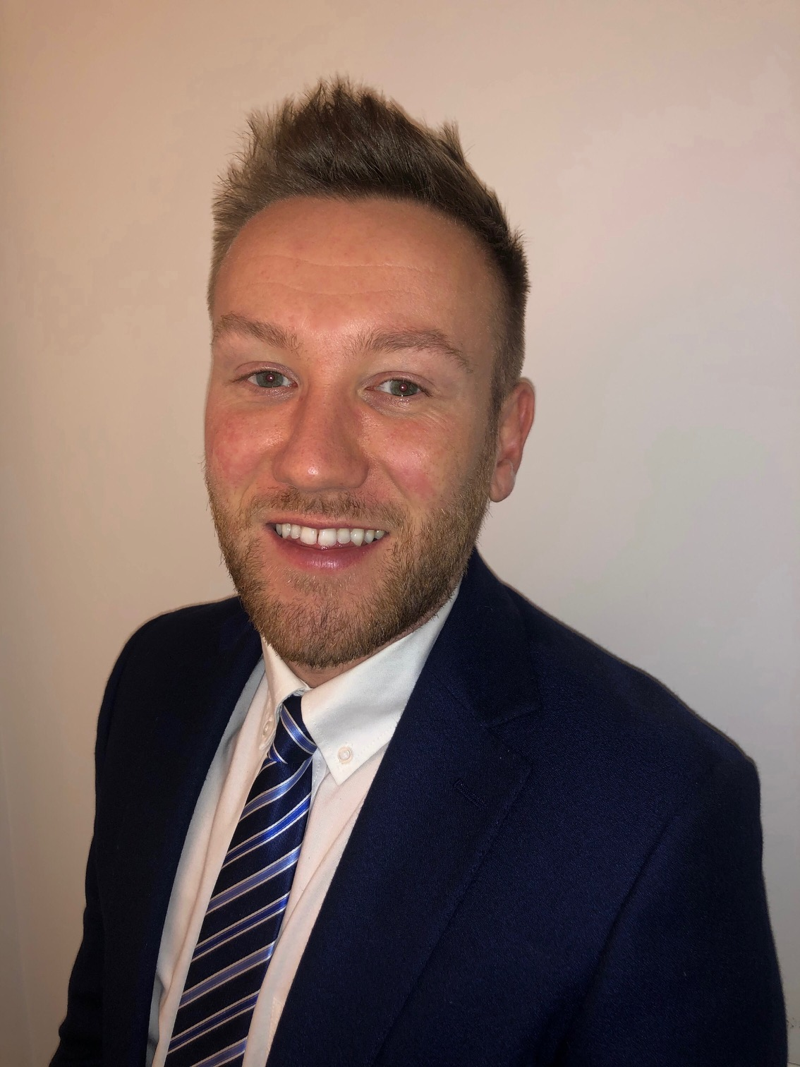Franchise role marks fresh start for experienced business broker