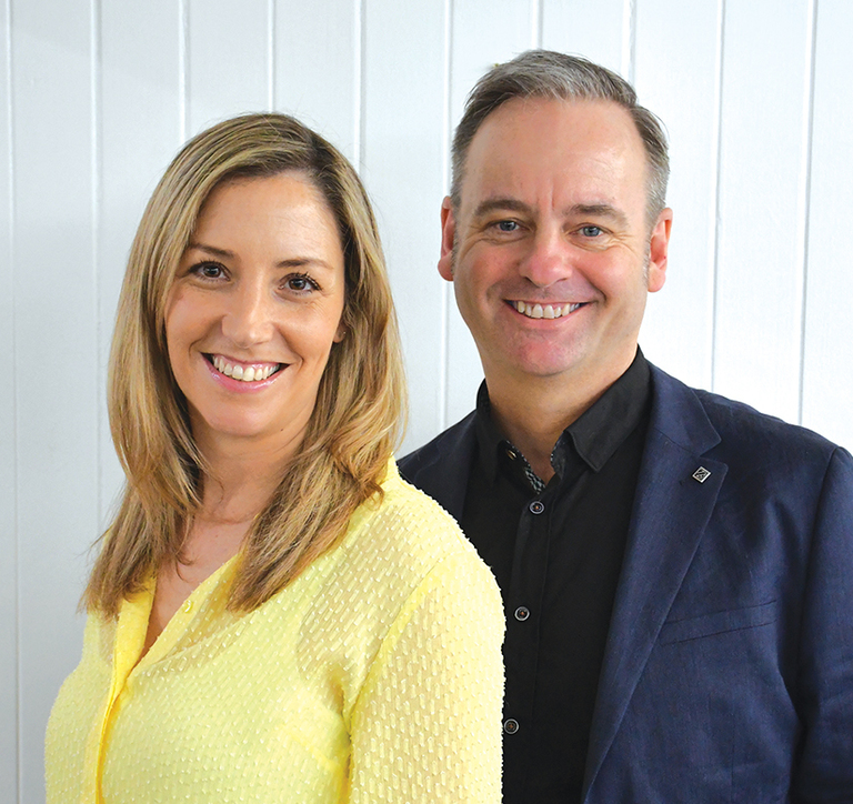 Meet franchisees Gemma Green & Mike Corbridge