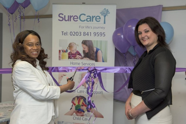 SureCare Franchise | Home Care Business