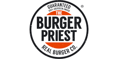 Burger Priest
